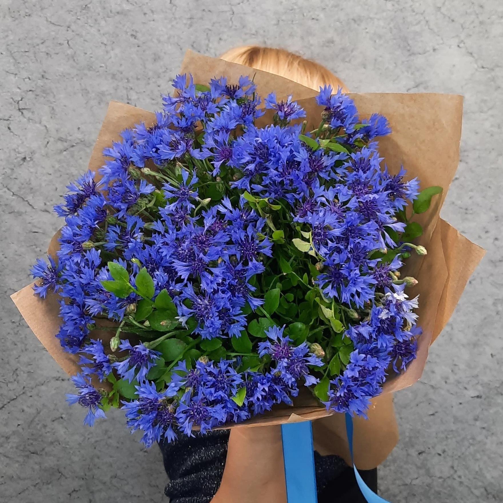 Купить цветы васельков букеты на свадьбу на заказ киев