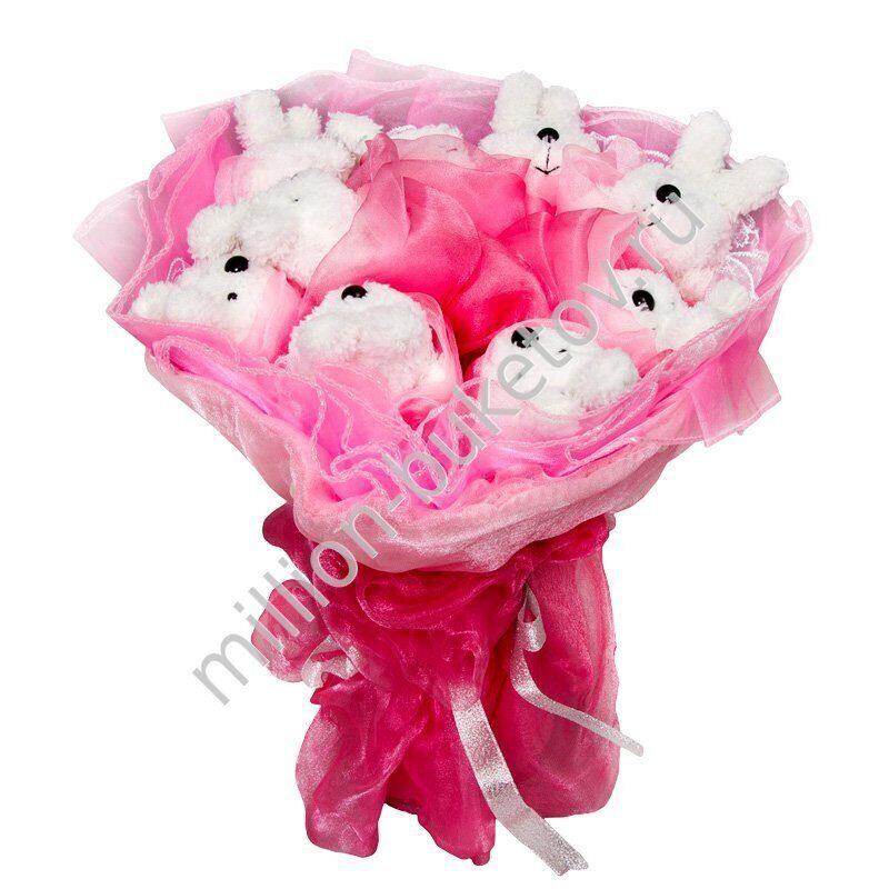 Купить розы в санкт петербурге с доставкой